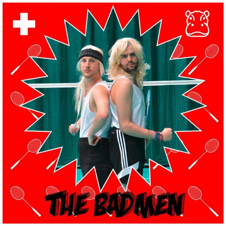 badmen