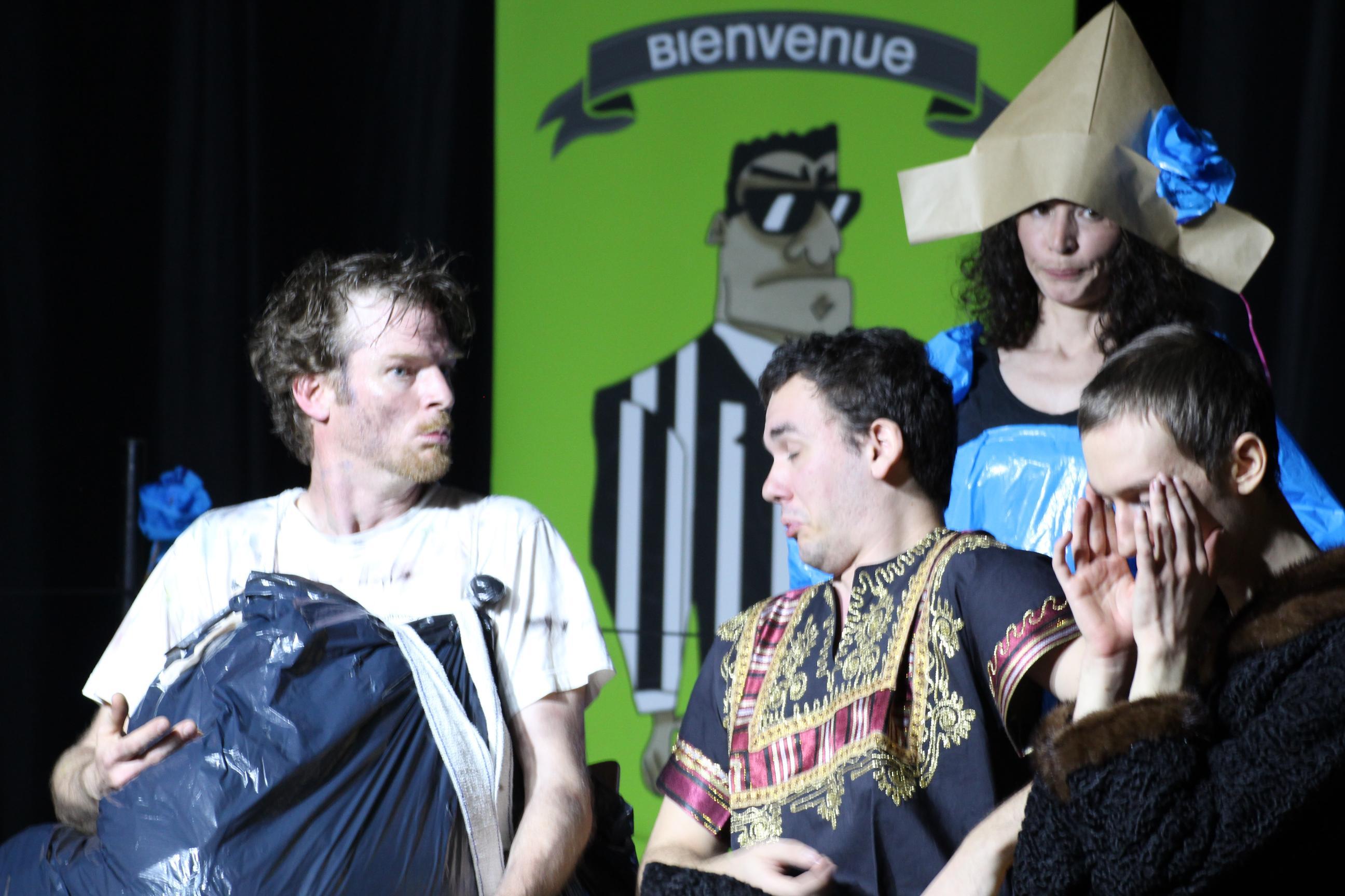 Festival impro 04 05 2016 (2eme poule)
